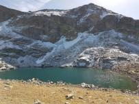 Ordu'nun Yükseklerine İlk Kar Düştü