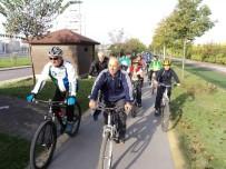 DÜNYA GıDA GÜNÜ - Pedallar Amatör Spor Ve Gıda Günü İçin Çevrildi