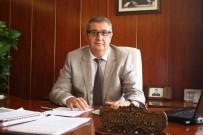 KALİFİYE ELEMAN - Rektör Özdemir Açıklaması 'Üniversite-İş Dünyası, Üniversite-Sanayi İşbirliği İçinde Olmalı'