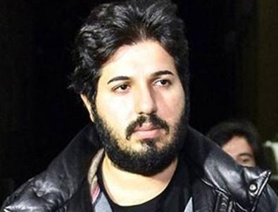 Rıza Sarraf'ın talebi reddedildi