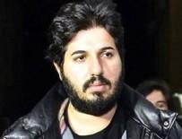 BAŞSAVCı - Rıza Sarraf'ın talebi reddedildi