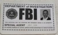 ÖĞRETMENLIK - Sahte 'FBI' Kimliği İle Yakalanan Zanlı Adliyede