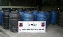 SAHTE İÇKİ - Sahte İçki Üretenlere Jandarma Baskını