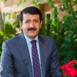 YAZILI AÇIKLAMA - Şanlıurfaspor Fahri Başkanı Mehmet Ekinci, Olaylı Geceyi Anlattı