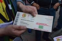 GIRESUNSPOR - Seyircisiz Maça Son 4 Bin 700 Bilet