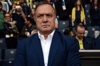 CHRISTOPH DAUM - Son 10 Sezonun Kadıköy'de En Az Puan Toplayanı