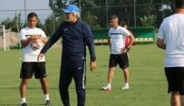 FATİH TEKKE - Spor Toto 3. Lig