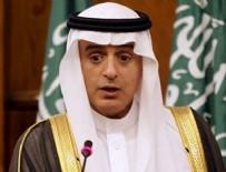 Suudi Arabistan'dan Musul açıklaması