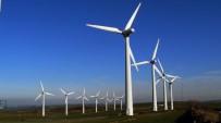 ENERJİ SANTRALİ - Türkiye Yenilenebilir Enerjide Potansiyelini Kullanamıyor