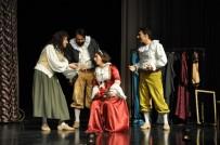 ÇEK CUMHURIYETI - Uluslararası Bursa Tiyatro Festivali Başladı