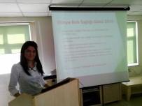 SOSYAL HİZMET - UMKE Ve 112 Personeline Eğitim