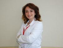 KİMYASAL MADDELER - Uzm. Dr. Tülay Kadıoğlu'ndan Takviye Vitamin Uyarısı