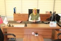 İL SAĞLıK MÜDÜRLÜĞÜ - Van'da 'Çalışma Hayatında Kadın Erkek Fırsat Eşitliği' Eğitimi