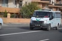 GENÇ KIZ - Viranşehir'de Bir Günde 2 Kadın İntihar Etti