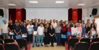 YURTDIŞI TÜRKLER VE AKRABA TOPLULUKLAR - 'Yabancılara Türkçe Öğretimi' Programı Tamamlandı