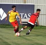 ÜMRANİYESPOR - Yeni Malatyaspor U 21'De Liderliği Kaybetti