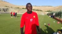 VE GOL - Yeni Malatyaspor'un Golcüsü İddialı Konuştu