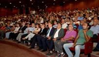 MEVLÜT DUDU - Yerel Yönetimler, Tarım Ve Gıda Paneli