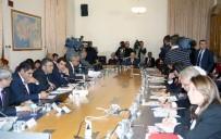 ORGENERAL - 15 Temmuz Darbe Girişimini Araştırma Komisyonu Toplandı