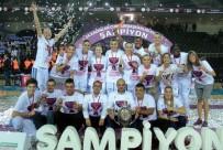 BIRSEL VARDARLı - 24. Kadınlar Cumhurbaşkanlığı Kupası Hatay Büyükşehir Belediyespor'un