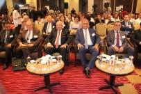BÜYÜKŞEHİR YASASI - 6. Türk-Alman Su İşbirliği Günleri Mersin'de Başladı
