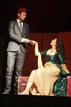 MÜZIKAL - 7 Hocalı Hürmüz Seyircileri Kahkahaya Boğdu