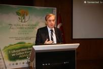 GÜBRE - 7. Ulusal Bitki Besleme Ve Gübre Kongresi