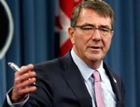 ABD SAVUNMA BAKANı - ABD Savunma Bakanı Türkiye'ye geliyor