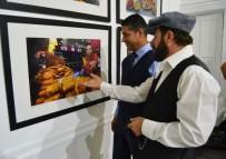 GASTRONOMİ FESTİVALİ - 'Adana Kebap Ve Yemek Kültürü' Fotoğraf Sergisi Açıldı