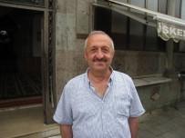 Ahmet Aslanoğlu Son Yolculuğuna Uğurlandı