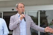 MEZHEP ÇATIŞMASI - AK Parti Denizli Milletvekili Şahin Tin'den Musul Açıklaması