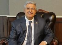 ÖLÜMLÜ - AK Parti Genel Başkan Yardımcısı Demiröz'den 'Kavşak' Açıklaması