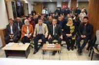 KÖY YOLLARI - AK Parti İl Danışma Toplantısı Yapıldı
