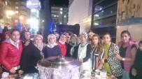 CENGIZ TOPEL - AK Parti Kadın Kolları Aşure Dağıttı