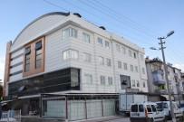 KÖRFEZ - Antalya'da Kapatılan Dershane Binası İlçe Milli Eğitim Müdürlüğü Oluyor