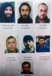 İSMAIL GÜNEŞ - 'Aranan Teröristler' Listesinde Gaziantep'ten 10 Kişi Var