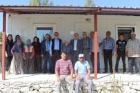 ÇÖKME TEHLİKESİ - Ayşe Nine'ye Büyükşehir'den Yardım Eli