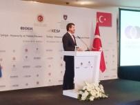 SERBEST TICARET ANLAŞMASı - Bakan Zeybekci Açıklaması 'Türkiye Artık Yurt Dışında Yatırım Yapan Bir Ülkedir'