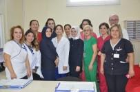 BALıKESIR DEVLET HASTANESI - Balıkesir'de Organ Bağış Haftası
