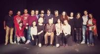 TURNE - 'Başarımı Karılarıma Borçluyum' Oyunu Adana Yolcusu
