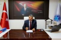SIR KÜPÜ - Başkan Gürkan'ın 'Muhtarlar Günü' Mesajı