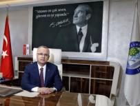 MIHENK TAŞı - Başkan Kayda Açıklaması 'Muhtarlarımızla Salihli'ye Hizmet Ediyoruz'
