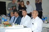 BURHANETTIN KOCAMAZ - Başkan Turgut Açıklaması '4. Köprüyü Ne Pahasına Olursa Olsun Yapacağız'