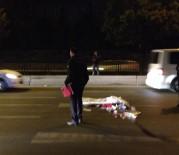 KAZIM KARABEKİR - Başkent'te Trafik Kazası Açıklaması 1 Ölü