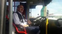 ÖDEME SİSTEMİ - Berberler Açıklaması 'Toplu Taşımayı Teşvik Eden Bir Yapı Kurduk'