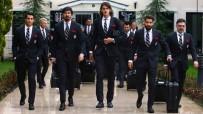 SABİHA GÖKÇEN - Beşiktaş Napoli'ye gitti
