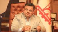 YEREL YÖNETİM - Bilecik Belediye Başkanı Selim Yağcı'nın Muhtarlar Günü Mesajı