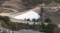 Bolu'da 155 Bin 230 Dekar Zirai Alan Su İle Buluşuyor