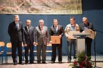 BAKAN YARDIMCISI - Bosna Hersek'te TİKA'ya Kamu Hizmet Ödülü
