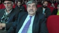 Burhaniye'de Cemil Bahadır Başkan Yardımcısı Oldu